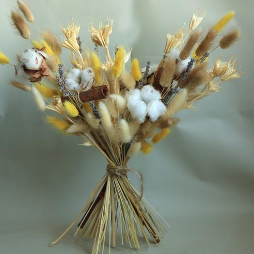 Естественность: букеты цветов на заказ Flowwow