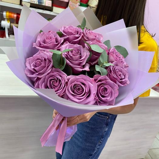 Невероятные Розы