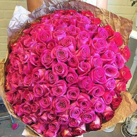 Заказать цветы через интернет в бишкеке, букет