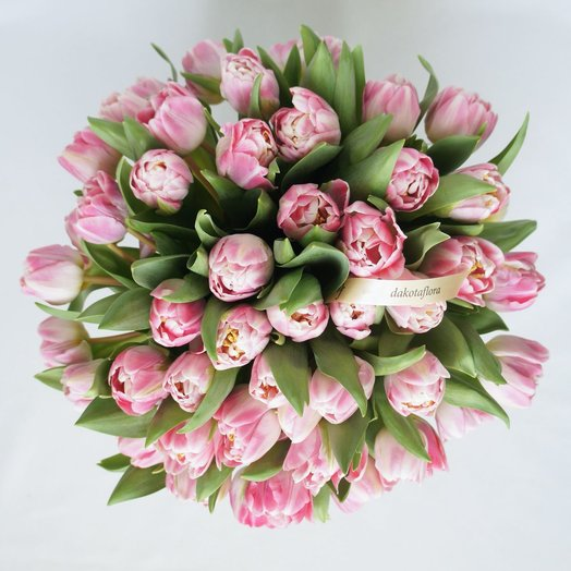 Для тебя / For you: букеты цветов на заказ Flowwow