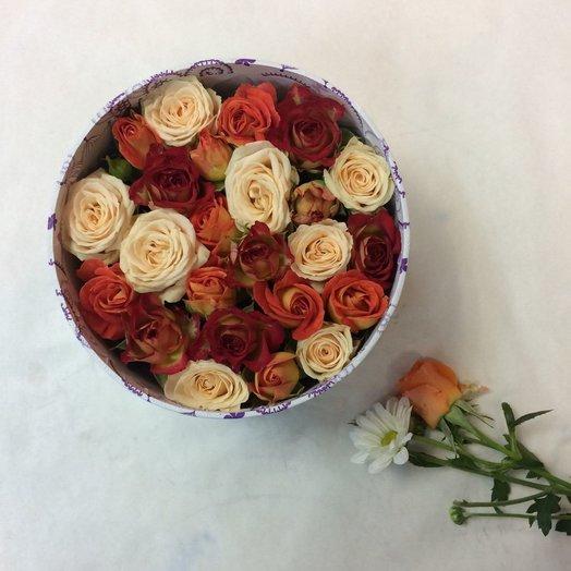 Сourtesy: букеты цветов на заказ Flowwow