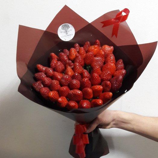 Сладкое чудо: букеты цветов на заказ Flowwow