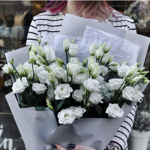 Букет 95: букеты цветов на заказ Flowwow