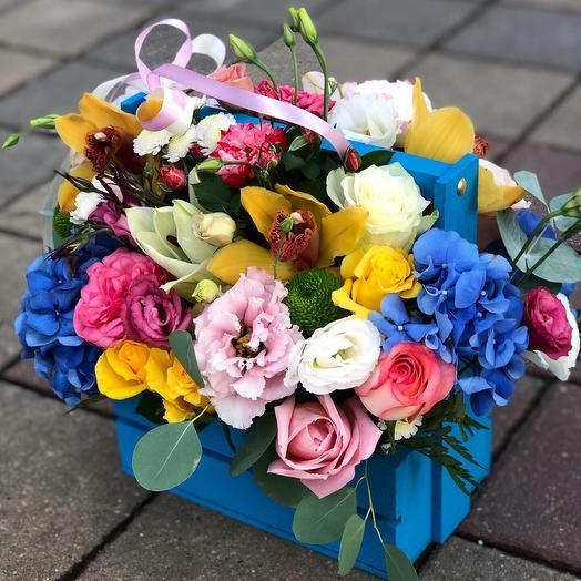 К 1 сентября 🍂💐: букеты цветов на заказ Flowwow