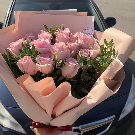 Осенняя радость: букеты цветов на заказ Flowwow