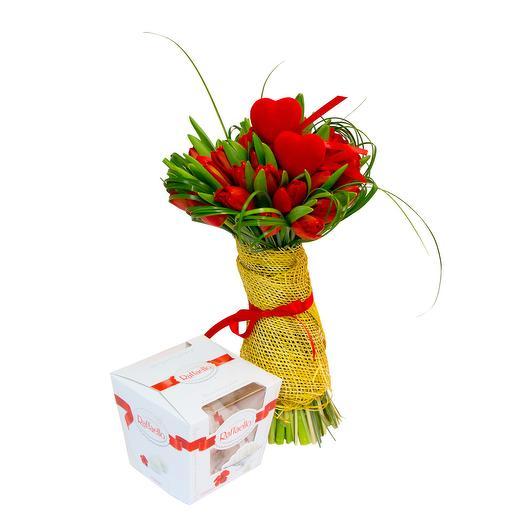 Подарочный набор для любимой