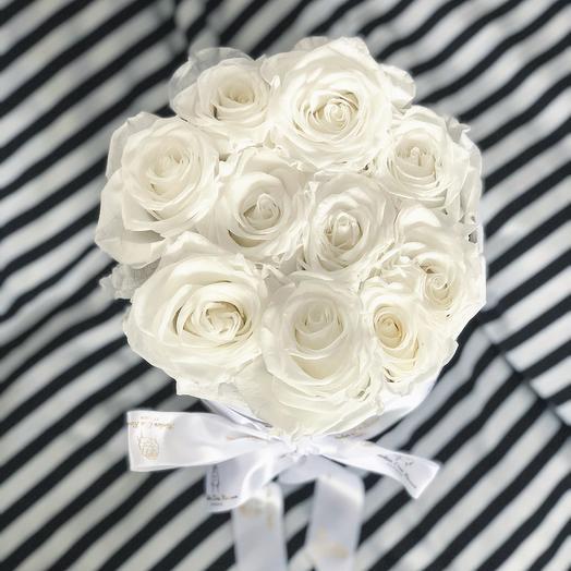 Medium Rose