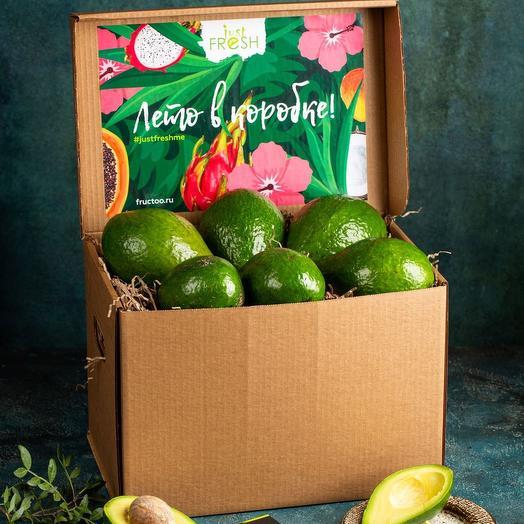 Набор Авокадо Гигант - 3 кг