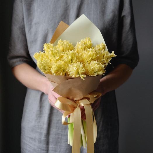 Алессия: букеты цветов на заказ Flowwow