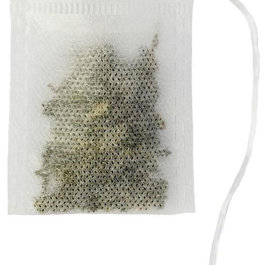 Фильтр-пакеты для чашки с завязками (100 шт.)