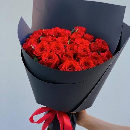 Роза классика