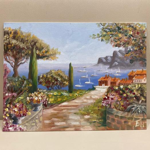 «Isola di  Capri»