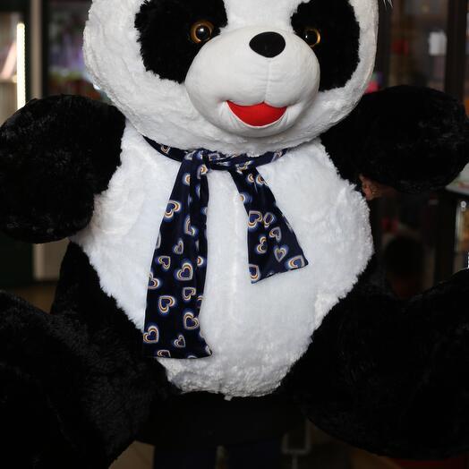 Панда гігант