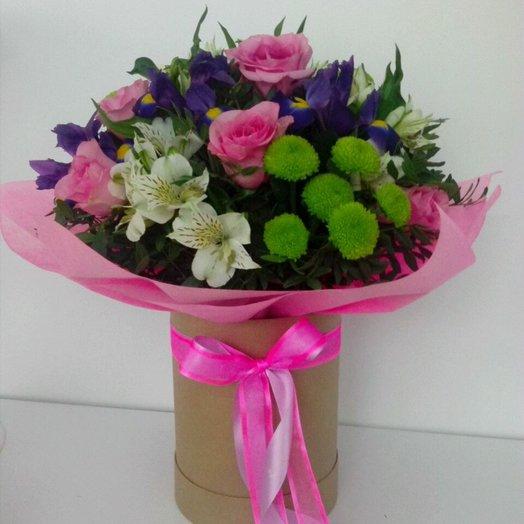 Овации: букеты цветов на заказ Flowwow