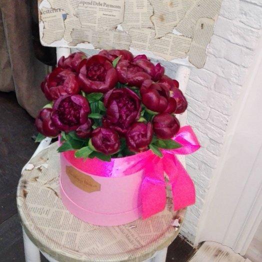 Бакинская ночь: букеты цветов на заказ Flowwow