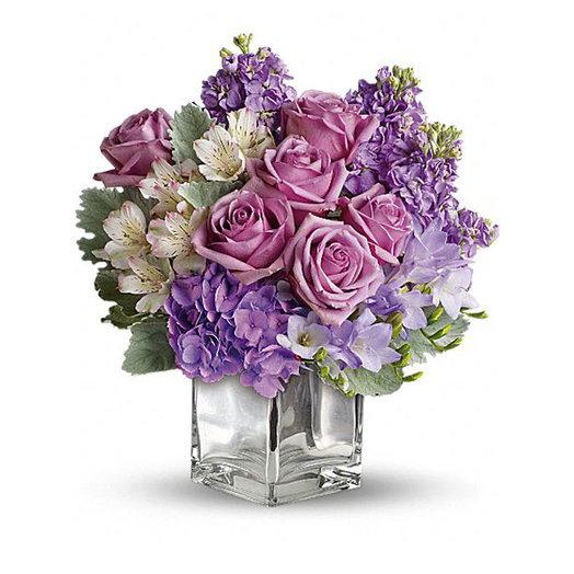 Букет «Путешествие во времени»: букеты цветов на заказ Flowwow