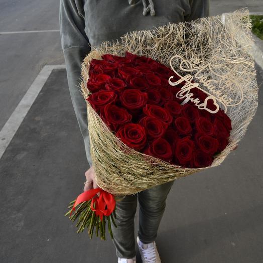 Мамочке ( Топпер  мамочке в подарок): букеты цветов на заказ Flowwow