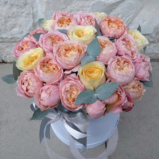 Shine: букеты цветов на заказ Flowwow