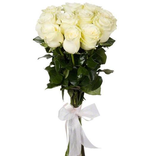 Искренность: букеты цветов на заказ Flowwow