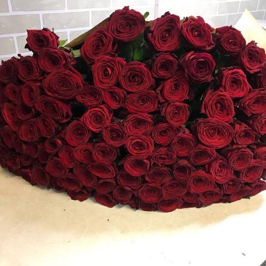 Восхищён тобой: букеты цветов на заказ Flowwow