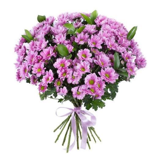 """Букет """"Сиреневый закат"""": букеты цветов на заказ Flowwow"""