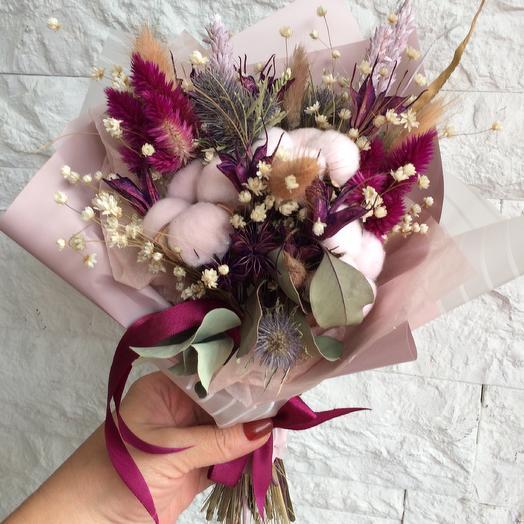 Gift: букеты цветов на заказ Flowwow