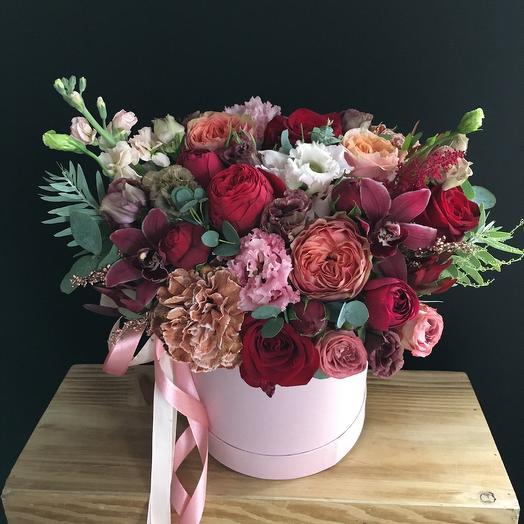 Яркая осень 🍂: букеты цветов на заказ Flowwow