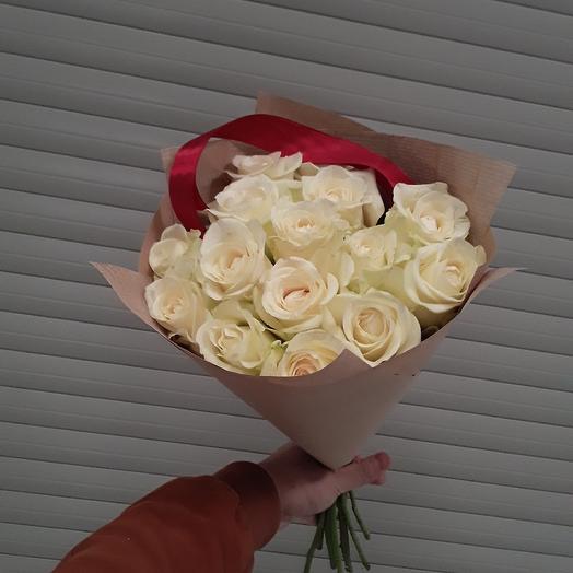 Мистер элегантность: букеты цветов на заказ Flowwow