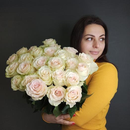 Марципан: букеты цветов на заказ Flowwow