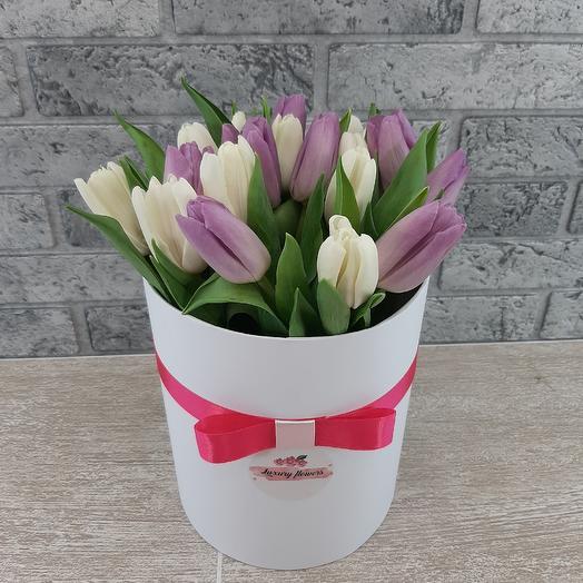 Хайповый букет: букеты цветов на заказ Flowwow