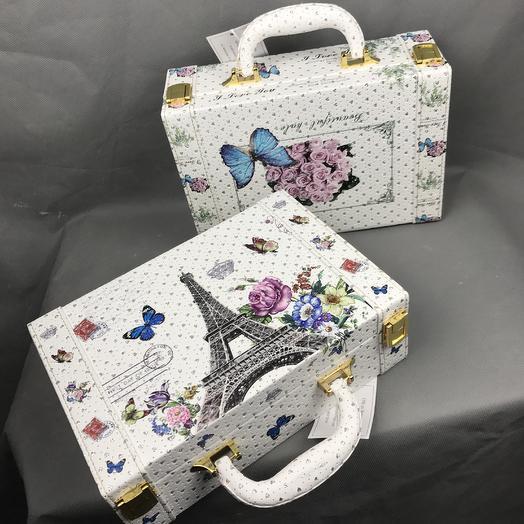 Подарок на Новый год )