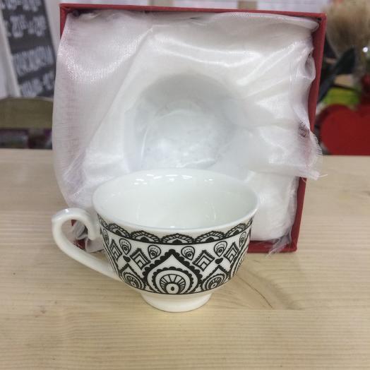 Кофейная чашечка