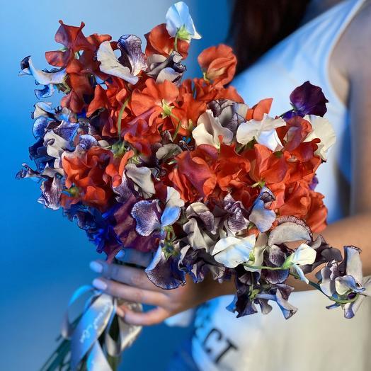 Romantic: букеты цветов на заказ Flowwow
