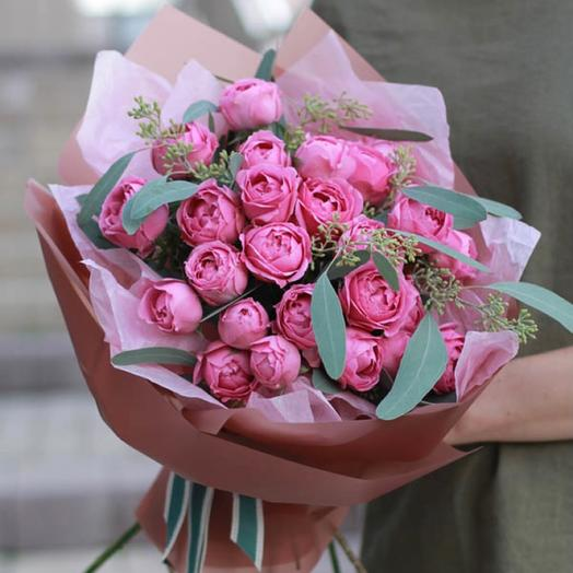 Романтичный день