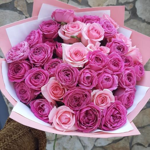 «Нежная романтика»