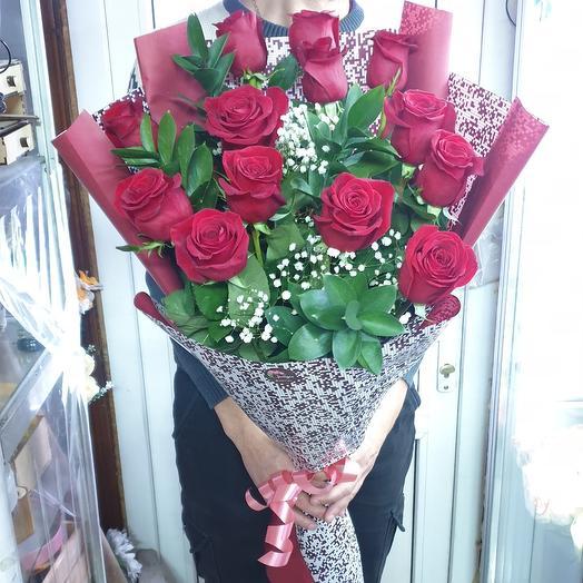 розы 80 см