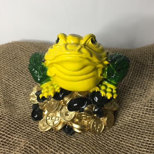 Money Toad