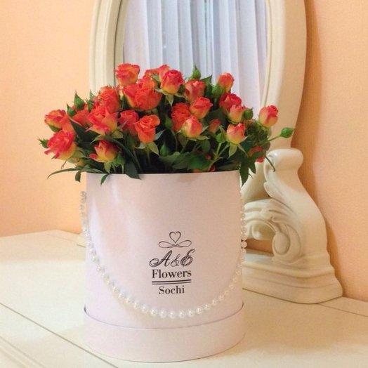 Композиция Богемия: букеты цветов на заказ Flowwow