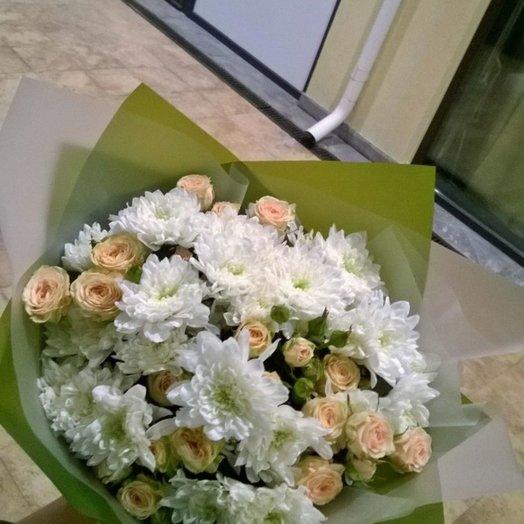 Композиция Марина: букеты цветов на заказ Flowwow