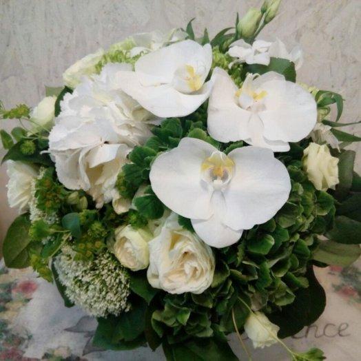 Мотылек: букеты цветов на заказ Flowwow