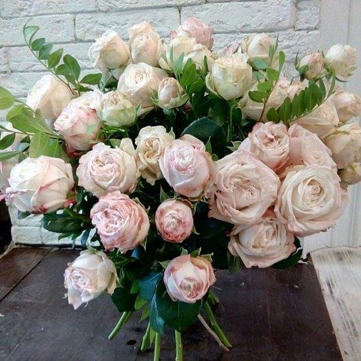 Рафаэлло: букеты цветов на заказ Flowwow