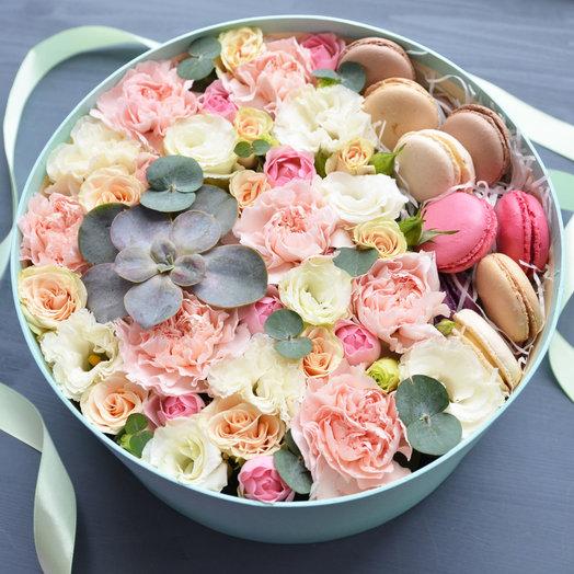 Нон-грата: букеты цветов на заказ Flowwow