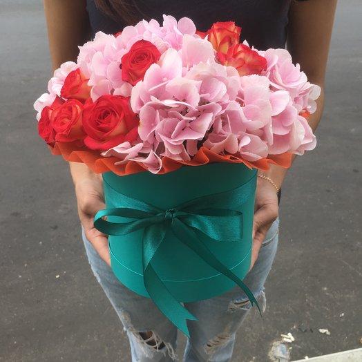 Неожиданная Радость: букеты цветов на заказ Flowwow