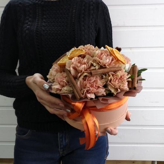 Цитрус: букеты цветов на заказ Flowwow