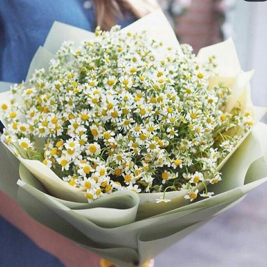 Поляна: букеты цветов на заказ Flowwow