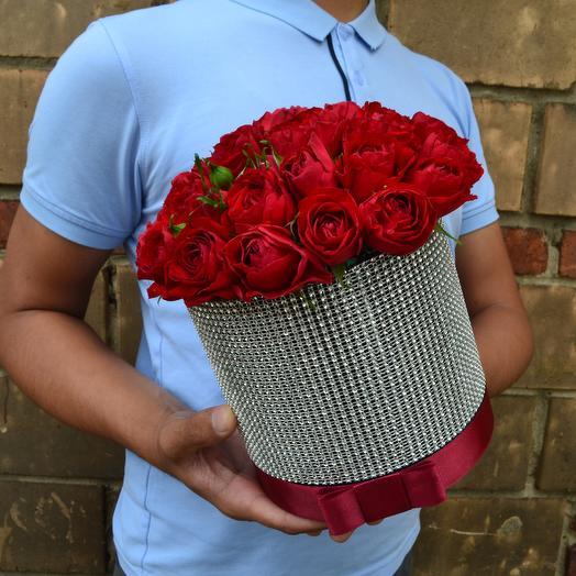 Новинка: букеты цветов на заказ Flowwow