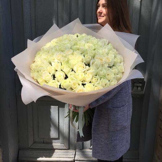 51Аваланж: букеты цветов на заказ Flowwow