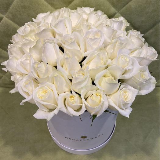 Бэлла: букеты цветов на заказ Flowwow