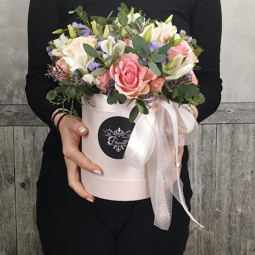 Цветной бульвар: букеты цветов на заказ Flowwow