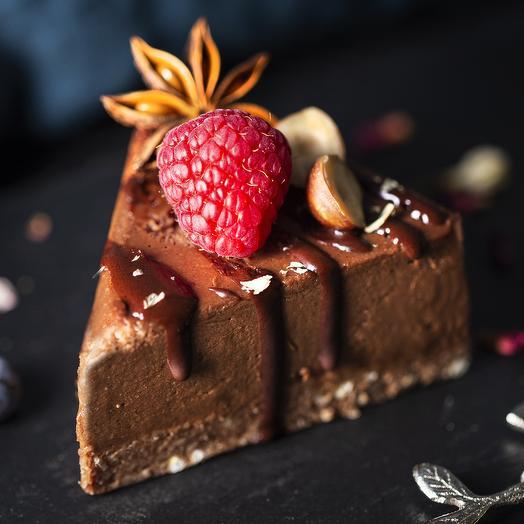 Шоколад порция: букеты цветов на заказ Flowwow